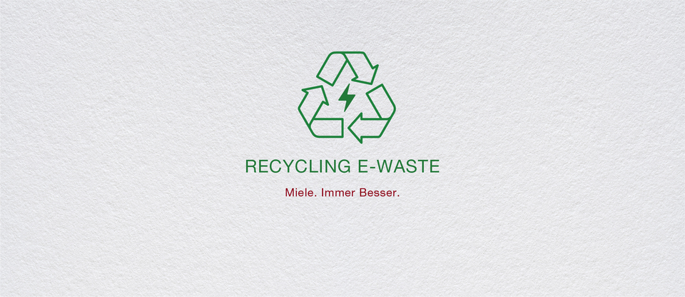 National E-waste Recycling Program