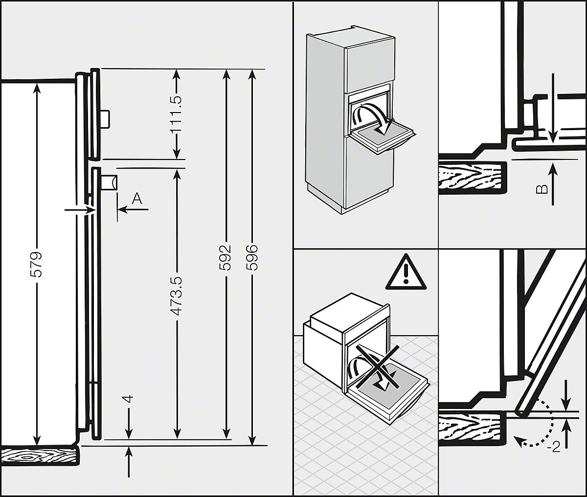 miele ovens h 6260 b oven. Black Bedroom Furniture Sets. Home Design Ideas