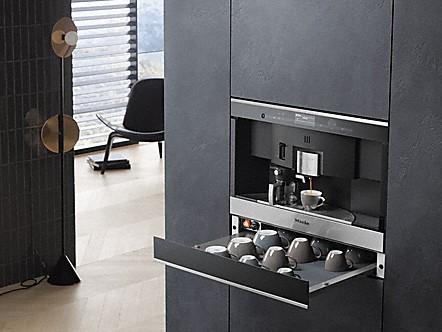 Built In Coffee Machines With Nespresso System Nespresso